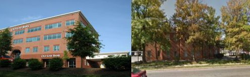 Community Banks in Prince George's County