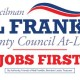 Franklin for Council At Large - Jobs First